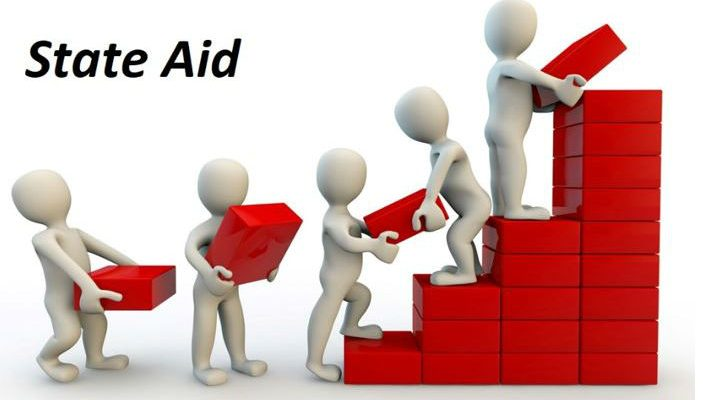 Impact study on State Aid